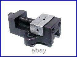 Unimat DB SL Mini Lathe Machine Vise, Unimat Vice, Ref. No. 1010
