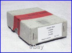 Unimat DB SL Mini Lathe Steady Rest, Ref #1040