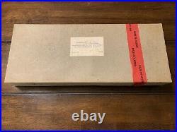 Unimat DB / SL Mini Lathe Thread Chasing Attachment, Ref No. 1270