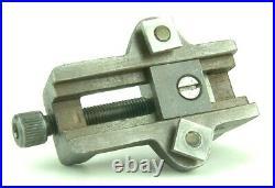 Unimat DB/SL mini lathe Machine vise