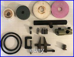 Unimat SL DB200 Mini Lathe Wood lathe accessories and other parts