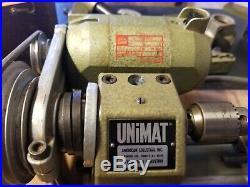 Unimat Sl-1000 Mini Lathe