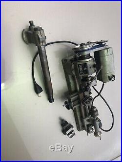 Unimat Sl Db-200 Mini Lathe Original Made In Austria