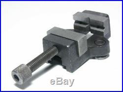 Vintage Unimat DB SL Mini Lathe Machine Vise, Unimat Vice, Ref. No. 1010