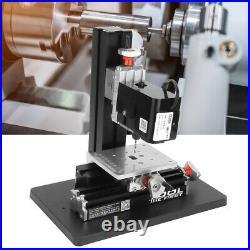 Z20004M 24W 20000rpm Mini Precise Metal Drilling Machine DIY Drill Lathe Tool