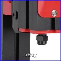 Z20005 Mini Metal Milling Machine DIY Lathe Power Tool 20000rpm 100-240V