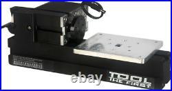 ZHOUYU 60W Mini Metal Sanding Machine DIY Power Tool Woodworking Modelmaking